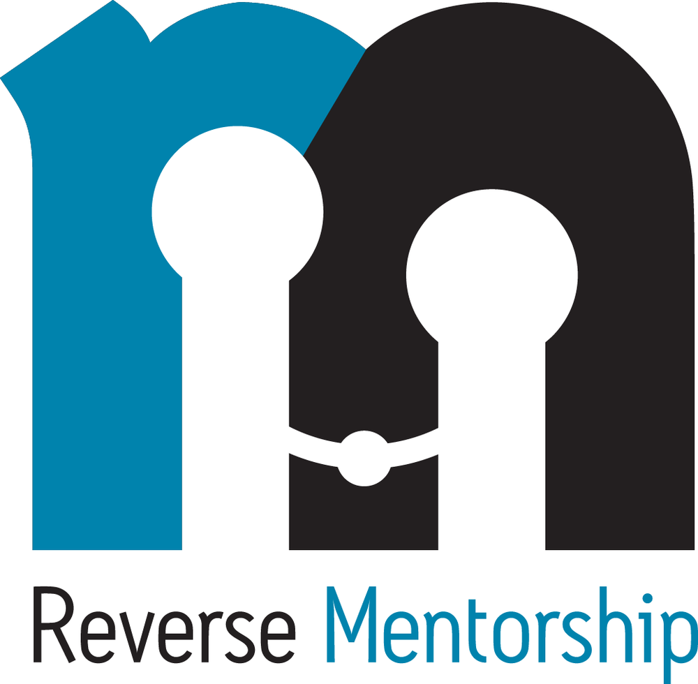 Reverse Mentorship Logo