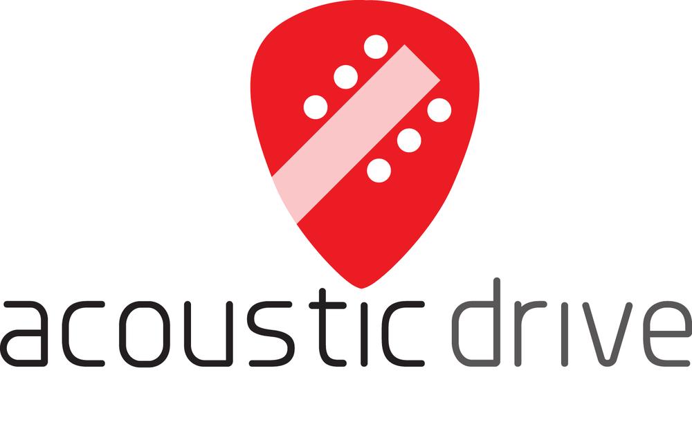 Acoustic Drive Logo