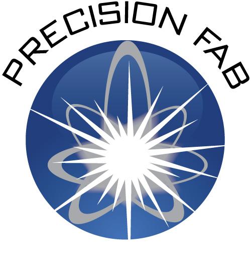 Precision Fab Logo