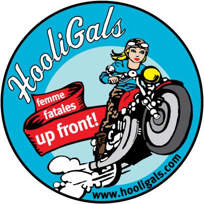 Hooligals Logo