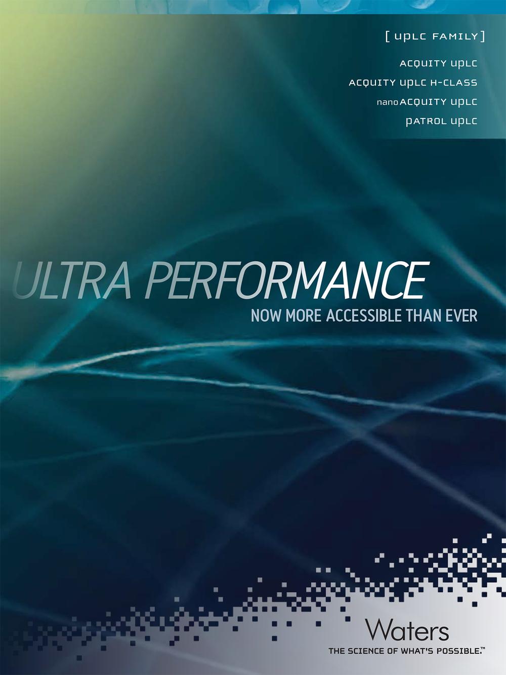 UPLC Family Brochure