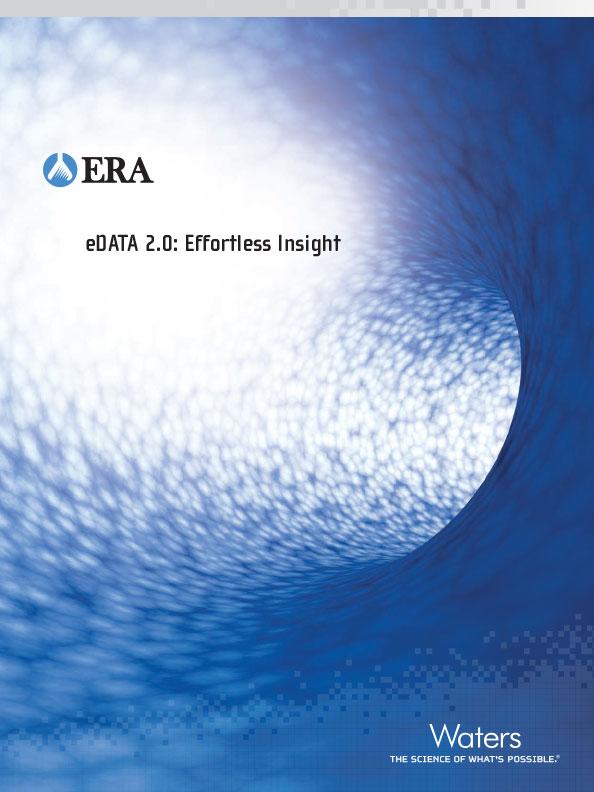 ERA eDATA 2.0 Brochure