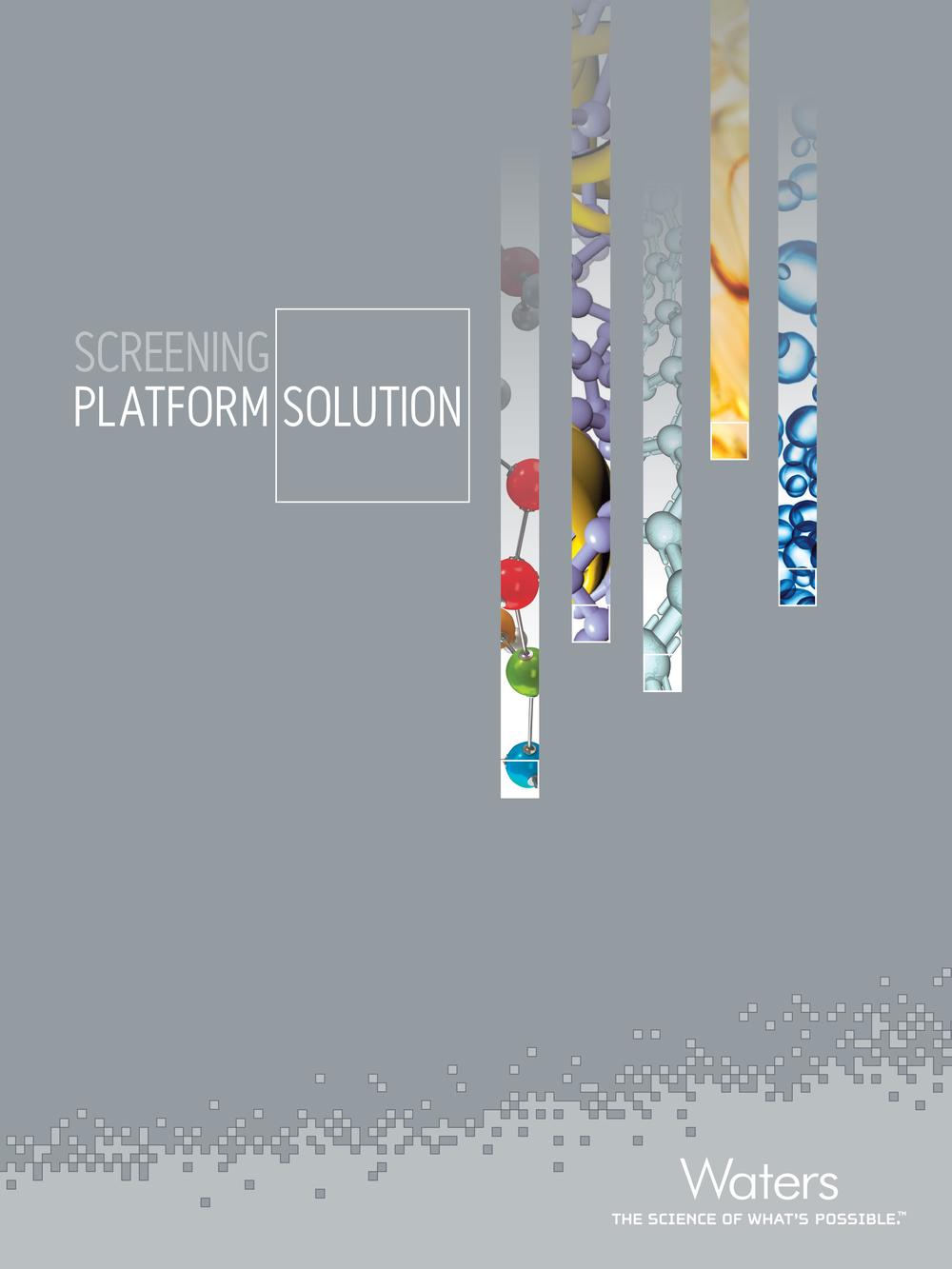 Screening Platform Solution Market Brochure