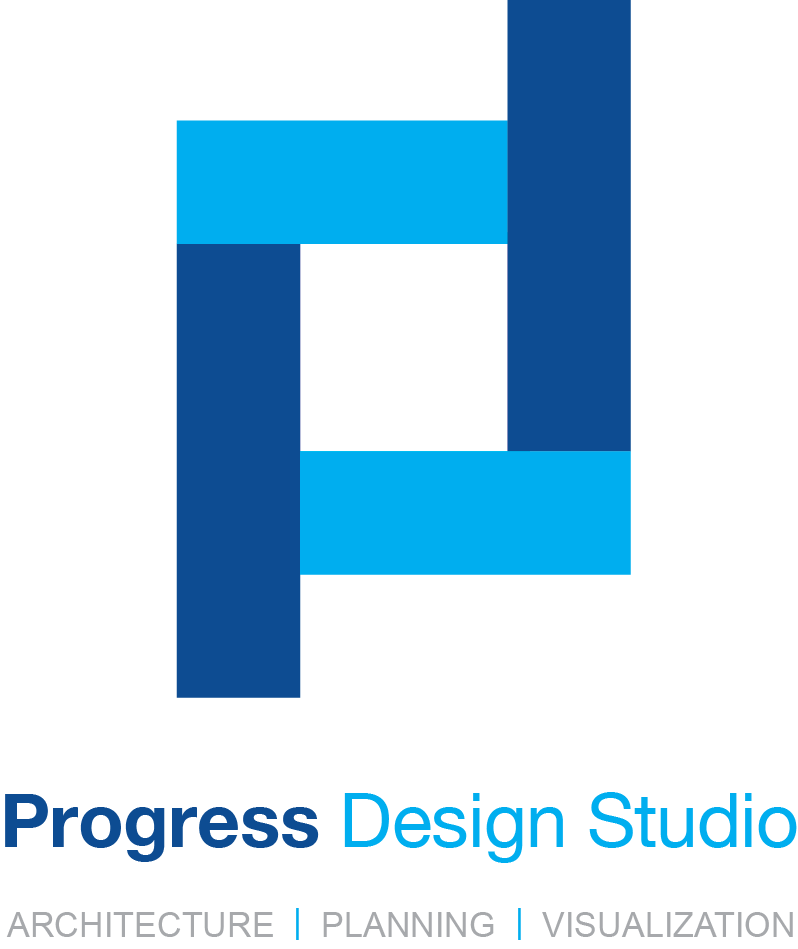 Progress Design Studio Logo