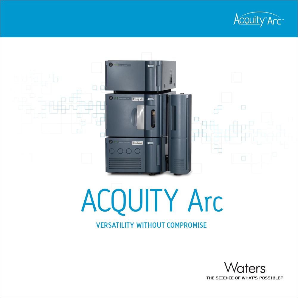 ACQUITY Arc Brochure