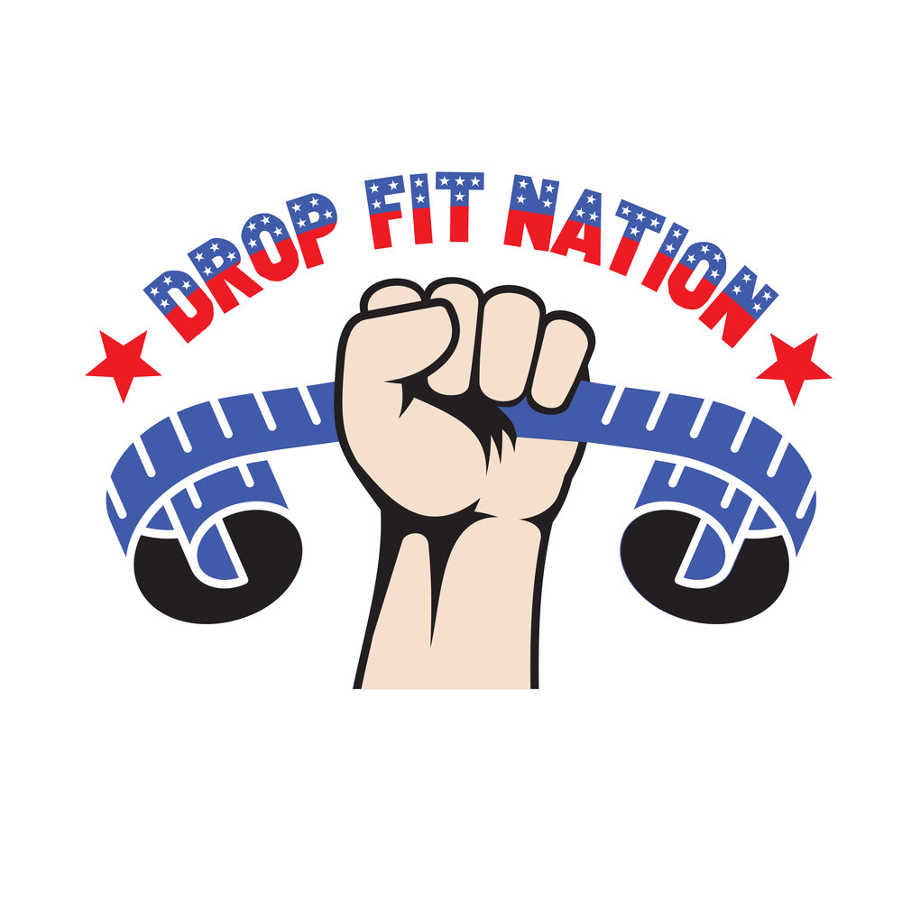 Drop Fit Nation Logo