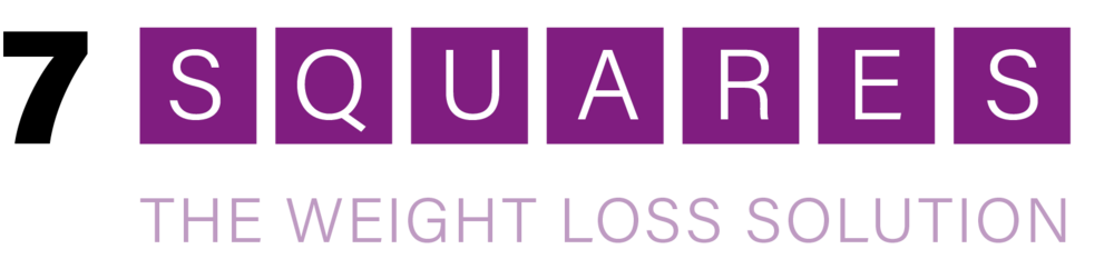 7 Squares Logo