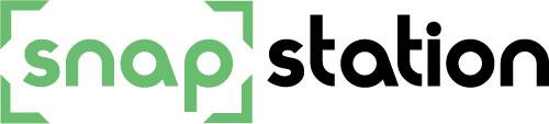 SnapStation Logo