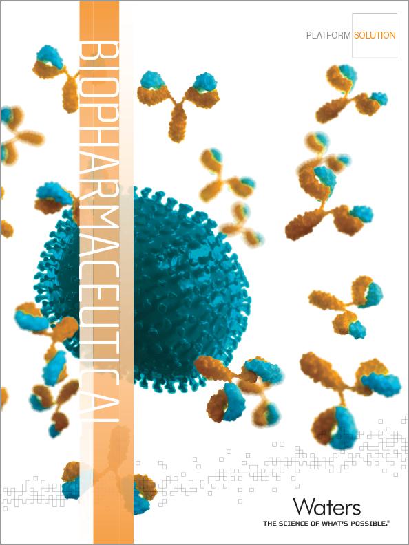 Biopharmaceutical Platform Solution for UNIFI Brochure