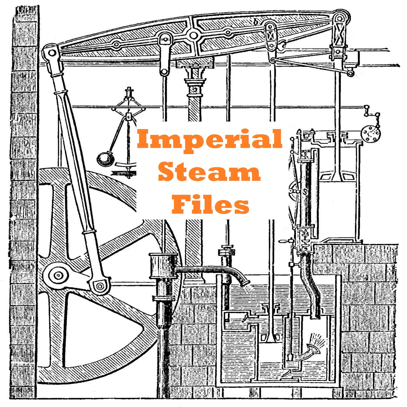 Imperial Blog Files - Imperial Steam Files