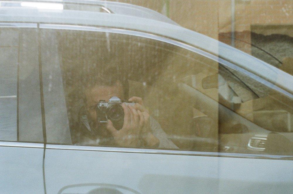 Nikon FE - Color | 35mm