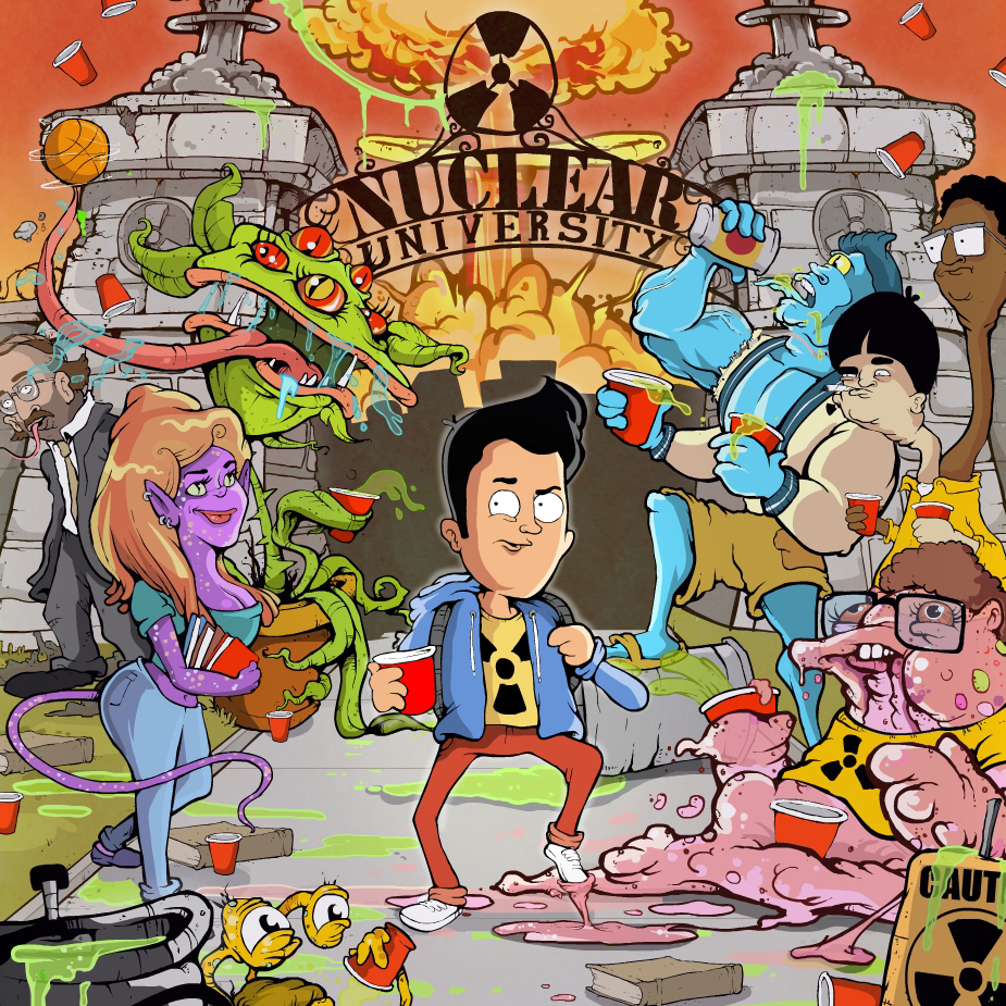 Nuclear University
