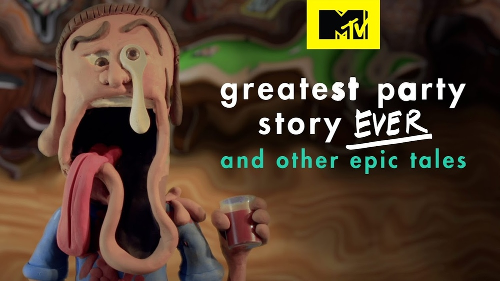 Greatest Party Story Ever - MTV (Season 1 & 2)