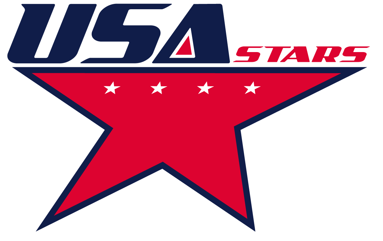 All Star Cheer Logos