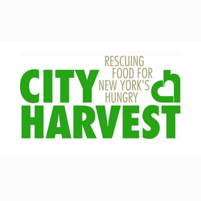 Leaven & Companions donates over 70,000 lbs of bread per year to City Harvest to help feed New York's Hungry