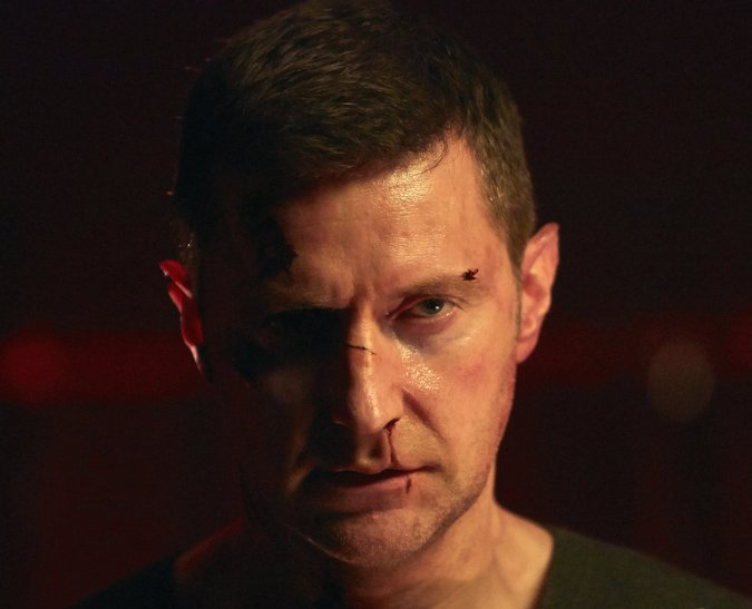 Richard Armitage as Francis Dollarhyde
