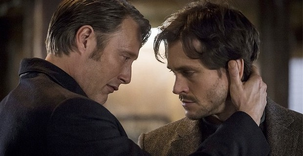Murder Husbands Mikkelsen and Dancy
