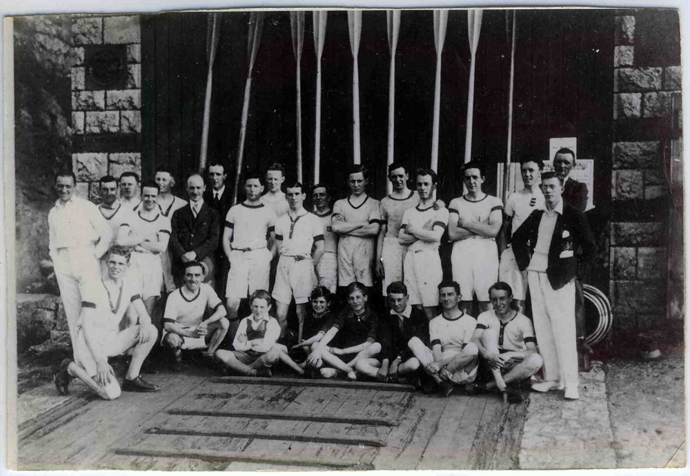 Marc club members 1924.jpg