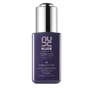NUDE Skincare ProGenius Oil