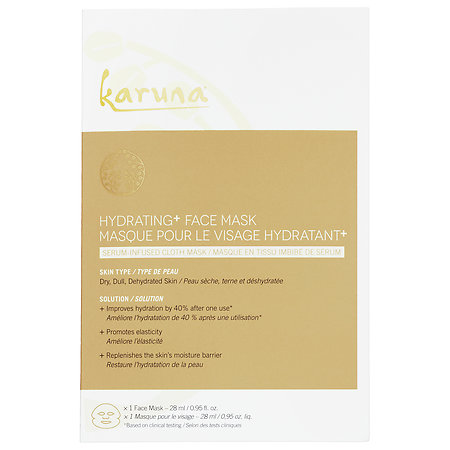 Karuna Hydrating Sheet Mask