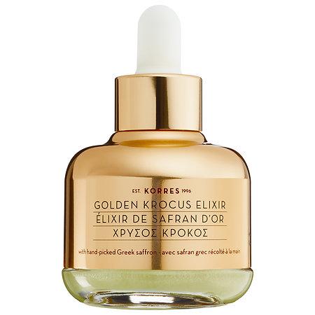 Korres Golden Krocus Elixir
