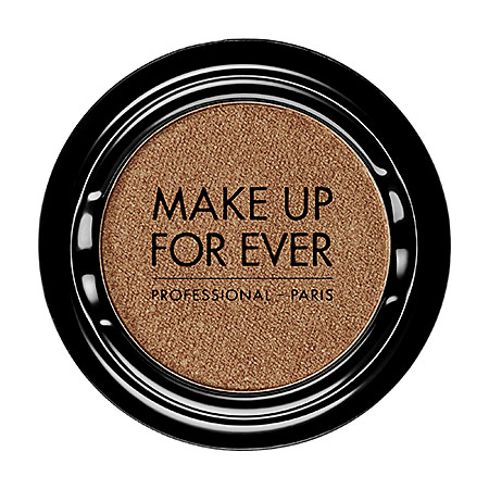 Make Up Forever Shadow in Iced Brown