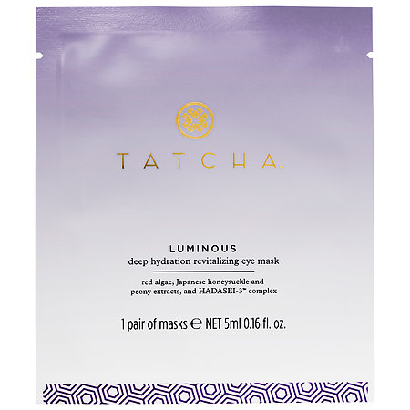 Tatcha Luminous Eye Mask