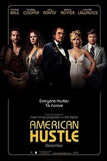 American Hustle Film Screenplay