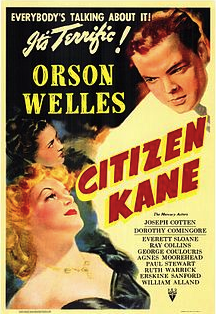 Citizen Kane Film Script