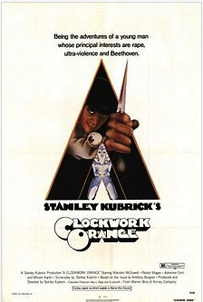 A Clockwork Orange Screenplay