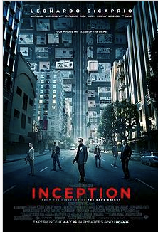Inception Screenplay