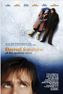 Eternal Sunshine for a Spotless Mind Screenplay