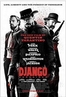 Django Unchained Screenplay