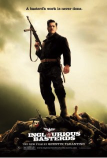 Inglourious Bastards Screenplay