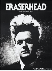 Eraserhead Movie Screenplay
