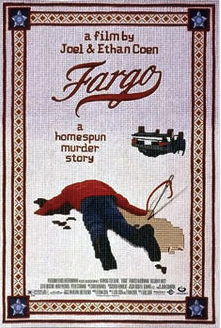 Fargo Film Screenplay