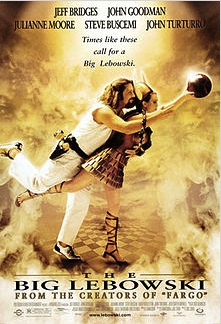 The Big Lebowski Screenplay