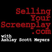 Selling Your Screenplay Podcast