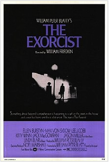 The Exorcist Screenplay