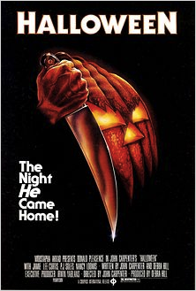 Halloween Horror Screenplay