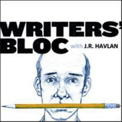 writers block screenwriting podcast