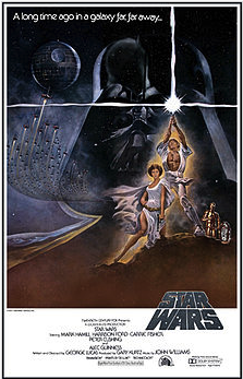 Star Wars Movie Screenplay