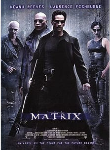 The Matrix Movie Screenplay