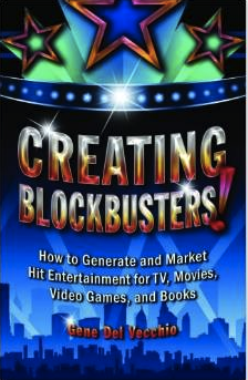 Creating Blockbusters book