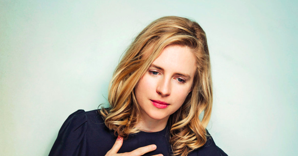 Brit Marling Screenwriter
