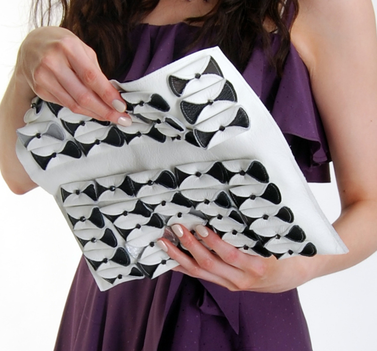 Folded...