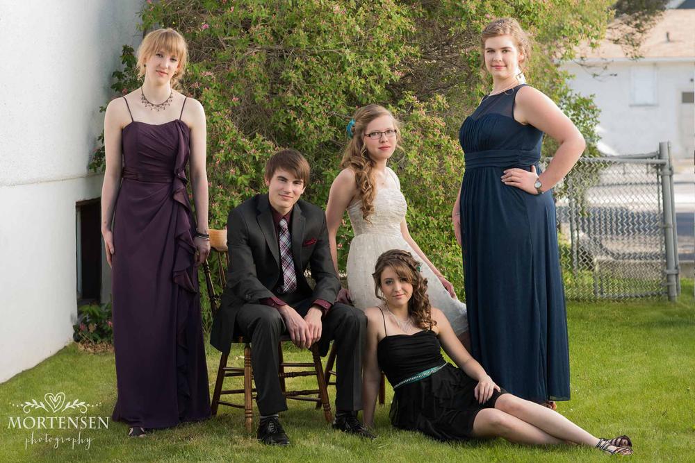 Calgary graduation photographer