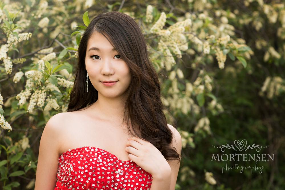 calgary graduation & teen portrait photographer