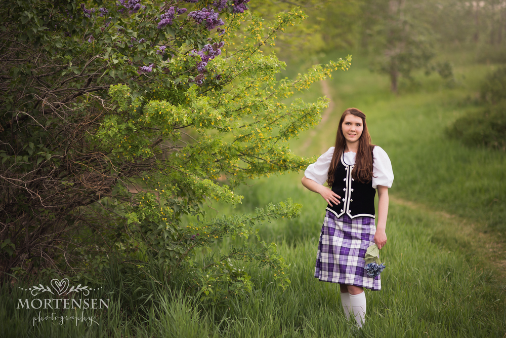 highland dance photographer calgary