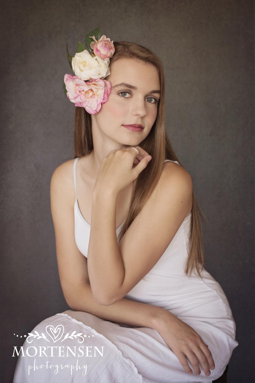 calgary women's beauty portrait photographer